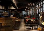 湖南长沙酒店设计公司-大隐美宿城市