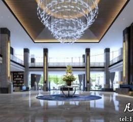 洛阳酒店设计,洛阳商务酒店设计