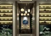 南京酒店设计公司-海伦酒店案例介绍