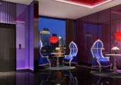 西安酒店设计公司-only day主题酒店