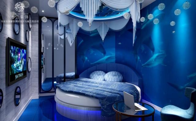 杭州时尚精品酒店设计公司-重庆品游主题酒店