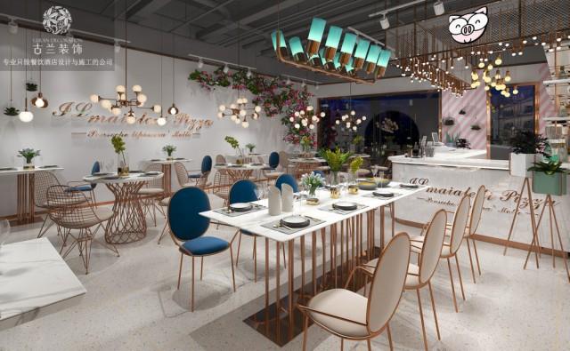 成都主题餐厅设计,成都主题餐厅装修效果图