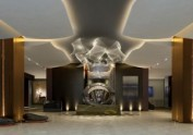 HBD华贝:室内酒店空间设计