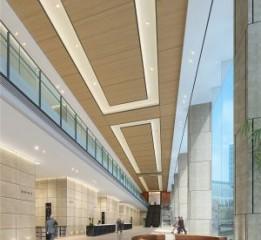 HBD华贝:立白国际商务中心商务办公