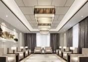 HBD华贝:科陆电子办公楼室内空间设