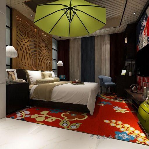漯河酒店设计装修的头像