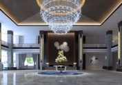 漯河商务酒店设计-漯河专业酒店设计