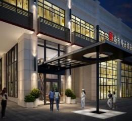 深圳专业酒店设计公司|艾途城市精品