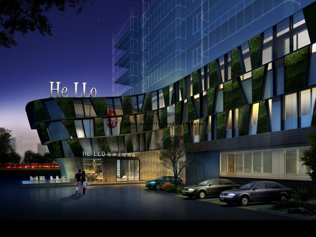 项目名称:成都Hello酒店  项目地址:成都市吉祥大厦1、2、3楼  说明:该酒店位于成都市春熙路上,酒店投资人通过各种诉求锁定的酒店客户群体为70、80年代的人,他们拥有繁杂的社会经验和体验需求的同时,也拥有对主流环境的理解和时代情绪,在该酒店项目设计中,通过对情境的塑造,主题氛围的营造,将体验式消费理念融入到该酒店设计中,满足酒店客户的不同需求,让酒店客户置身于一个舒适的环境中达到情景体验及思想感悟的双重效果。  红专设计顾问公司,是一家专业从事酒店设计的酒店设计公司。正所谓术业有专攻,经过多年的发展,红专设计已经拥有一个完整的酒店设计业务体系,案例、有关设计思路都有了成熟的表现。