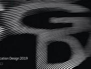 CGDA2019 视觉传达设计奖征集作品