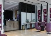 丽枫酒店金阳湖滨路店