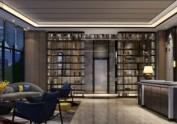 眉山专业酒店设计公司|名仕国际精品