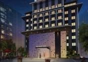 眉山商务酒店设计公司|达州南洋满山
