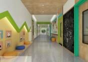 郑州幼儿园设计,幼儿园装修设计公司