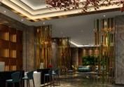 彭山酒店设计公司|百和铂雅城市酒店