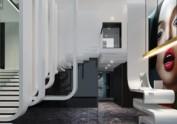 攀枝花酒店设计|瑞莱精品酒店