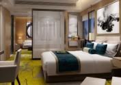 攀枝花酒店设计|资阳和枫酒店设计