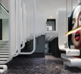 贵阳瑞莱精品酒店设计,三星级的价格