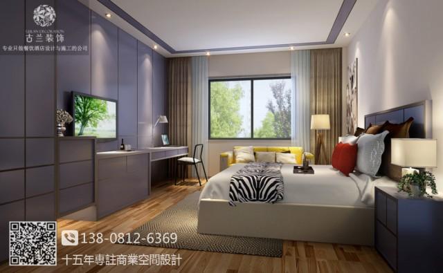 自贡酒店设计公司|简爱精品酒店