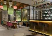 自贡酒店设计|西安五羊维度时尚精品