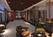 攀枝花商务酒店设计|达州南洋满山居