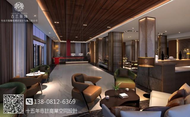 攀枝花商务酒店设计|达州南洋满山居酒店设计