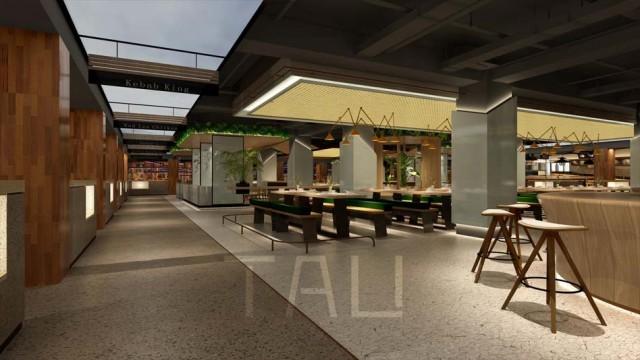 成都生态餐厅装修设计|成都养生餐厅装修设计 --专注餐厅装修设计16年