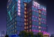 山东专业酒店设计公司|维度时尚酒店