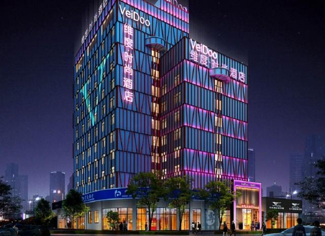项目名称:西安维度时尚酒店  项目地址:陕西省西安市碑林区文艺路38号  红专设计顾问公司,是一家专业从事酒店设计的酒店设计公司。正所谓术业有专攻,经过多年的发展,红专设计已经拥有一个完整的酒店设计业务体系,案例、有关设计思路都有了成熟的表现。