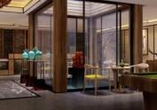 无锡商务度假酒店设计公司哪家好|青