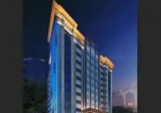 眉山酒店设计|六盘水蓝山一品酒店