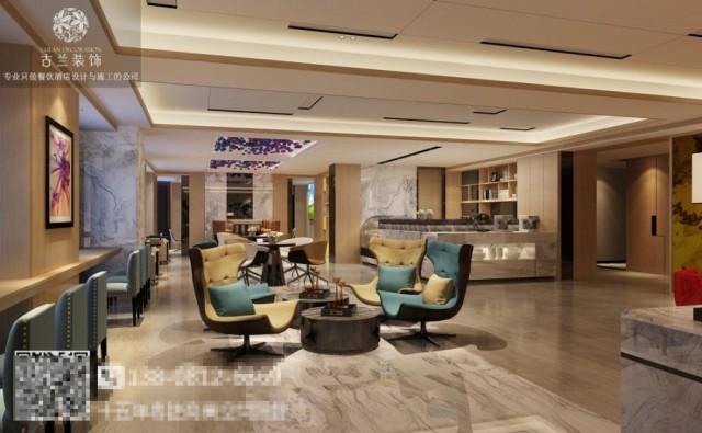 资阳万达作为资阳市的标志性商业新中心,和枫酒店便坐落在资阳万达的公寓楼上,在此次精品酒店的设计中,古兰装饰公司将和谐和枫叶作为酒店空间的设计基本载体,引领着资阳时尚类酒店的潮流。