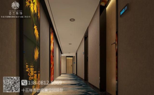 攀枝花酒店设计|资阳和枫酒店设计公司
