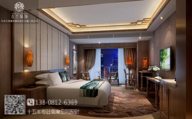 彭山商务酒店设计|品香四季商务酒店