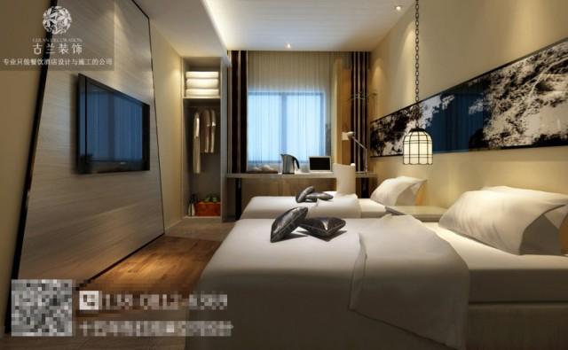 眉山主题酒店设计公司|悦活主题酒店,眉山酒店设计,眉山酒店装修公司