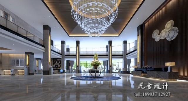 漯河商务酒店设计-漯河专业酒店设计公司