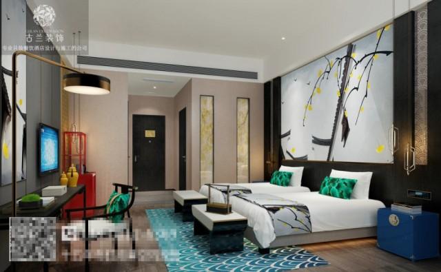 合肥酒店设计客人动线和后勤动线的重要性