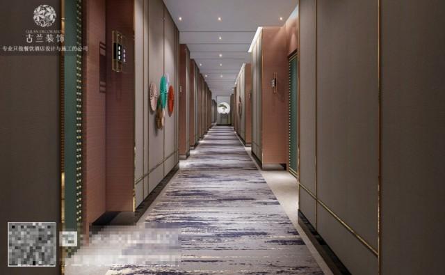 太原酒店设计公司-贵州松桃SXS精品酒店设计.服务于大同、朔州、阳泉、长治、忻州、吕梁、晋中、临汾、运城、晋城酒店设计公司.