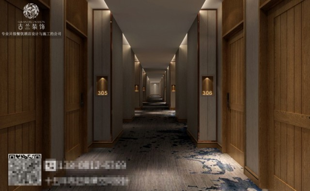 贵州精品酒店设计公司-惠水花红别样精品酒店