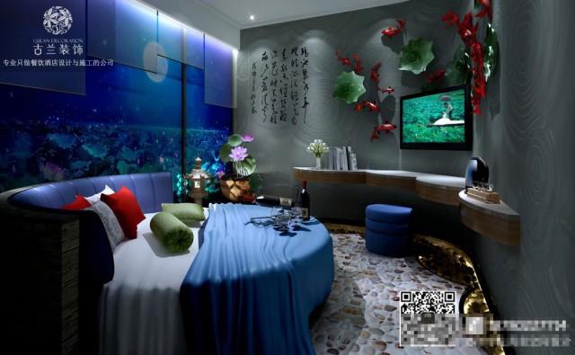 济南主题酒店设计内部非常丰富,融入当地的艺术和手工艺品。家具在室内的作用不容忽视。它的颜色,风格,规模,和位置应该遵循室内设计的理念,并且营造出一种氛围,在这种氛围中建筑和艺术作品相互补充,而不是一切都相互抵消。