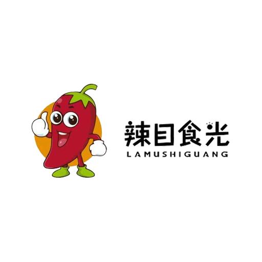 辣目食光零食加盟店设计