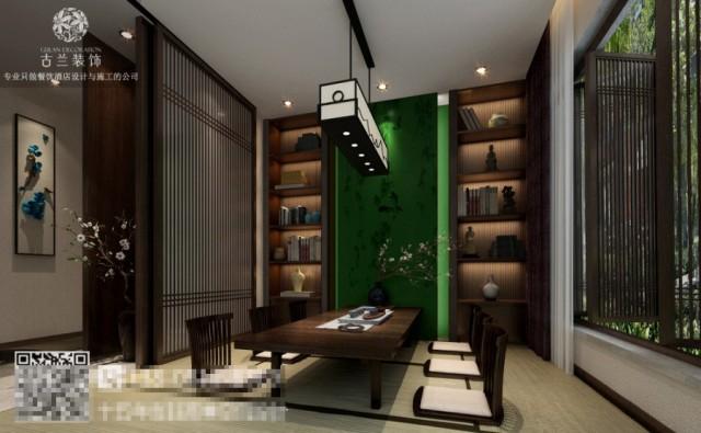 汉中精品酒店设计装修公司 昆明航城国际花园酒店设计图
