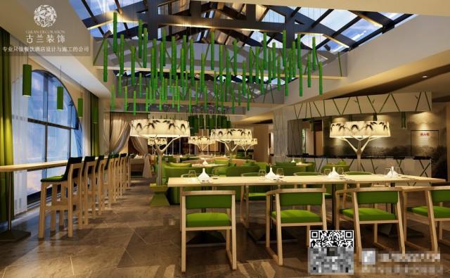 人们现在都喜欢挤到城市中,入住的地方越来越商业化,回归自然、宁静就变得让人向往了,而这一直是广州酒店设计师们关注、研究的议题。