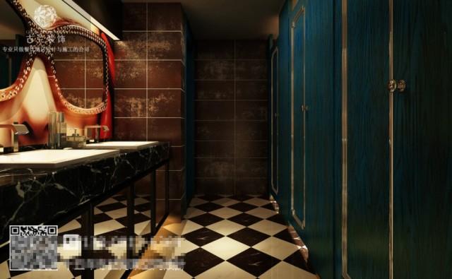 卫生间也是酒店档次的一个体现,具有艺术性质的眼镜状镜面,让卫生间的档次瞬间提升。酒店设计多种艺术主题房间,为客户提供多种的选择,让客人在不同的房间能有不同的感受。