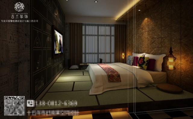烟台遇尚艺术主题酒店设计|山东专业酒店设计公司