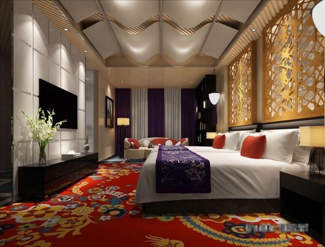 太原酒店设计,太原主题酒店装修,太原情侣酒店装修,太原商务酒店设计