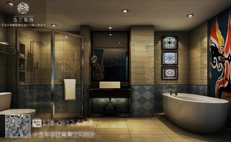雅安酒店装修公司|雅安精品酒店设计公司