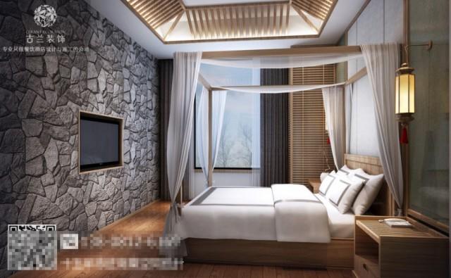 设计公司-贵州松桃SXS精品酒店设计图