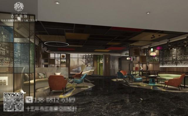商洛专业酒店设计公司-悦时尚生活精品酒店