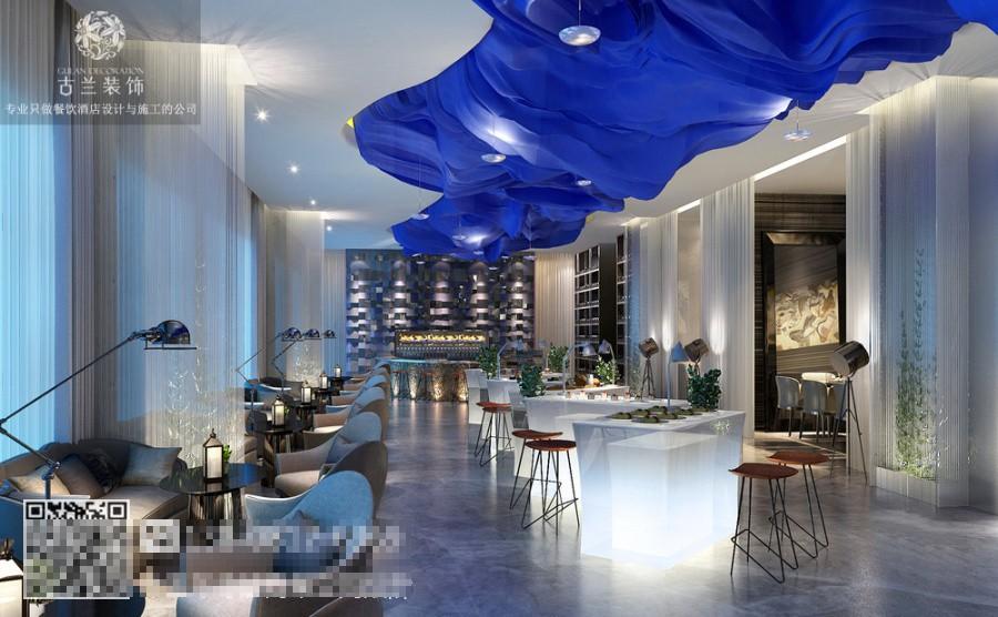 商洛精品酒店设计装修公司-红万HW精品酒店设计图专注于商务主题酒店设计,商洛商务酒店设计,商洛精品酒店设计公司.